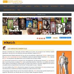 Hercule ou Héracles - Mythologie grecque et mythes grec