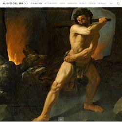 Hércules y el Cancerbero - Colección