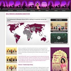 Lopa Sarkar - Divine Heritage Artistry - Bollywood Dance