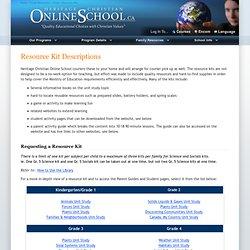 HCOS: Heritage Christian Online School