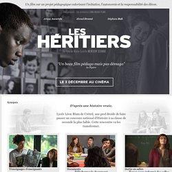 Les héritiers le film - UGC Distribution
