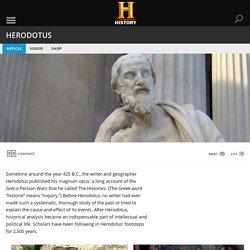 Herodotus - Ancient History