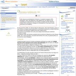 Heroísmo y ciudadanía (B1 / B2)- Espagnol