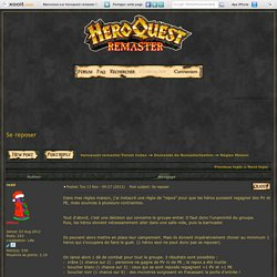 heroquest remaster