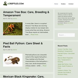 Arizona Herpetological Association (AHA): Home