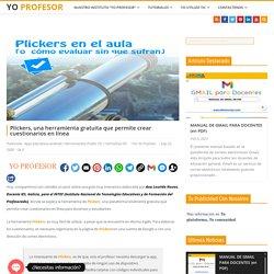 Plickers, una herramienta gratuita que permite crear cuestionarios en línea