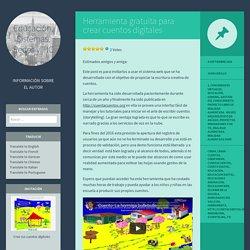 Herramienta gratuita para crear cuentos digitales