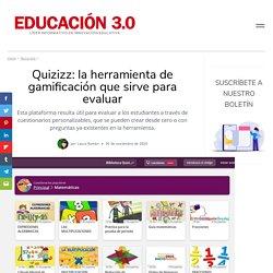 Quizizz: la herramienta de gamificación que sirve para evaluar