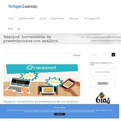 Nearpod: Herramienta De Presentaciones Con Analítica