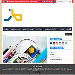 Herramientas on-line para el desarrollo de la competencia digital