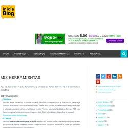 iniciaBlog - Te ayuda con Blogger para mejorar tu blog
