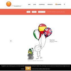 ¡CUÁNTOS CUENTOS! Herramientas educativas bilingües y multilingües en línea para preescolar - TangibleFun®