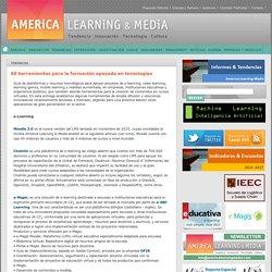 60 herramientas para la formación apoyada en tecnologías