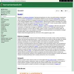 herramientastic44.wikispaces