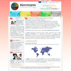 Herrmann Europe