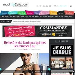 Herself, le site féministe qui met les femmes à nu