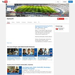 Hertha.TV