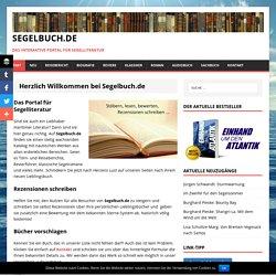 Herzlich Willkommen bei Segelbuch.de