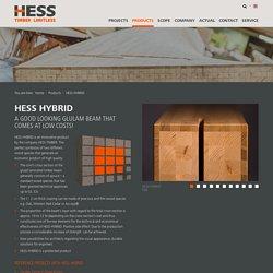 HESS HYBRID