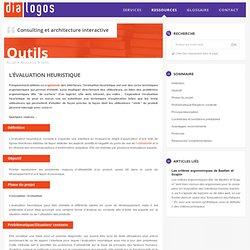 L'évaluation heuristique « Dia-Logos
