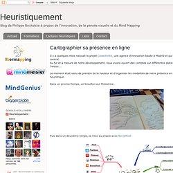 Cartographier sa présence en ligne