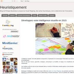 Développez votre intelligence visuelle en 2015