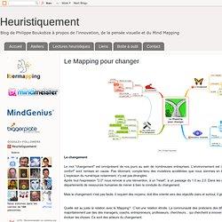Heuristiquement - Le Mapping pour changer