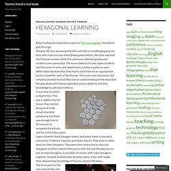 Hexagonal Learning
