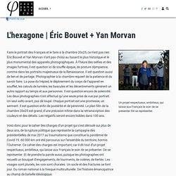 Éric Bouvet + Yan Morvan