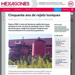 Hexagones - Révéler la France telle qu'elle est