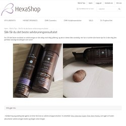 HexaShop