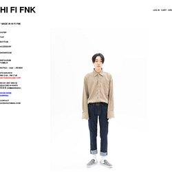 HI FI FNK (하이파이펑크)
