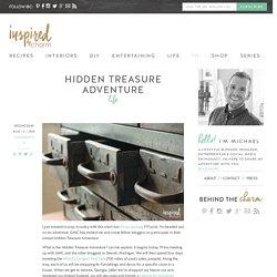 Hidden Treasure Adventure