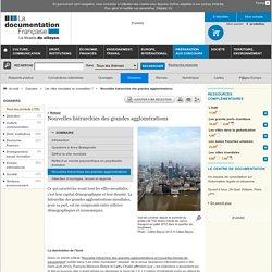 Nouvelles hiérarchies des grandes agglomérations - Les villes mondiales en compétition ?