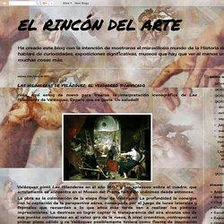 Las Hilanderas de Velázquez: el ...