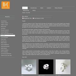 Eva Hild » Galerie NeC nilsson et chiglien