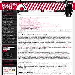 Hilfe • Plattentests.de