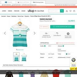 Tommy Hilfiger Damen Poloshirt INT S Second Hand kaufen