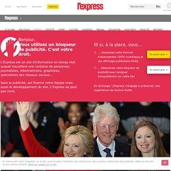 Hillary, Bill et Chelsea Clinton: naissance d'une dynastie