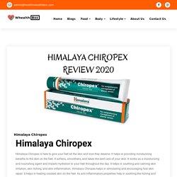 Himalaya Chiropex - HealthnWealth Box