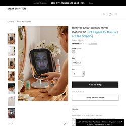 HiMirror Smart Beauty Mirror