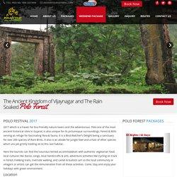 Polo forest hotel, resort, Polo forest Himmatnagar, Polo Festival Vijayanagar – poloutsav.net