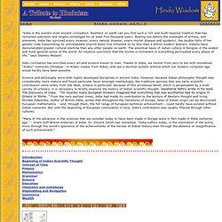 Hindu Culture1