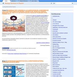 Hipertensión Arterial Pulmonar » Weblogs Sanitarios en Español