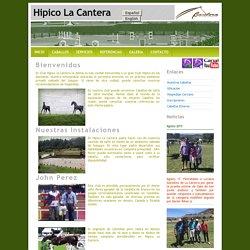 Hipico la Cantera