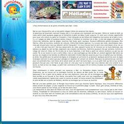 Hippocampos Bali Centre de Plongée - Plus d'informations et de points d'intérêts dans Bali - Crete