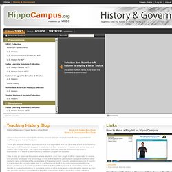 U.S. History & American Government - Homework and Study Help - Free help with your US History homework