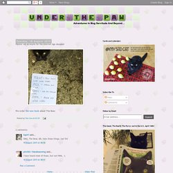 Under The Paw: Hipster cat acronyms for the Internet Age decoded