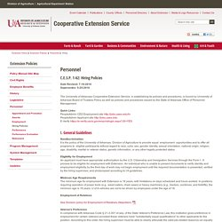 _UAEX jobs policy