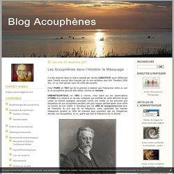histoire : Acouphènes
